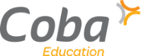 Coba Education Logo